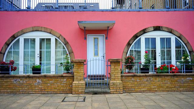 Warna Cat Rumah Netral  cara tepat terapkan warna merah mudah di rumah properti