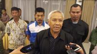 Wakil Ketua Dewan Perwakilan Rakyat (DPR) Agus Hermanto. (Liputan6.com/Ady Anugrahadi)