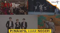 Solo International Performing Art layak dijadikan barometer buat event performing art di Tanah Air.