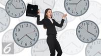 Ingin Penigkatan Karier ? Ini Tipsnya | foto : istimewa