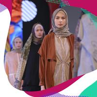 Fashion Nation 2019 | Modern Modest