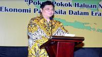 Menteri Perindustrian Airlangga Hartarto (Foto: Dok Kementerian Perindustrian)