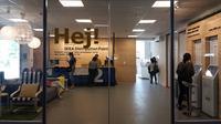 Pecinta furnitur dari Ikea kini bisa membeli dengan mudah perabot rumah tangga di Distribution Point di Bekasi. (Foto: Dok.Ikea)