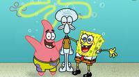 Selain memiliki episode-episode yang lucu, SpongeBob Squarepants juga punya banyak kekonyolan yang menarik.