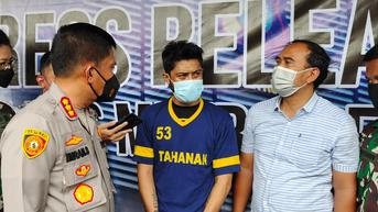 Penusukan Anggota TNI di Depok, Pelaku Terancam Hukuman 15 Tahun Penjara