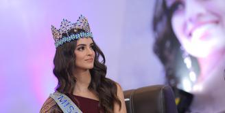 Miss Universe 2018 Vanessa Ponce