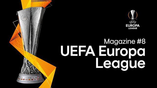 Berita Video Magazine Uefa Europa League,  Donny van de Beek percaya Ajax Amsterdam bisa sukses di Liga Europa musim ini