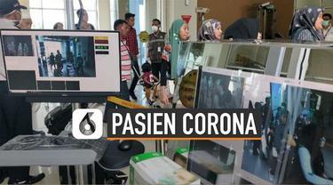 Dinas Kesehatan Bali melacak perjalanan seorang wisatawan asal China ke Bali pada bulan lalu. Warga bernama Jin, kini menjadi pasien virus Corona di negaranya, China.