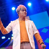 Rizky Febian (Adrian Putra/Fimela.com)