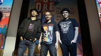 Preskon Soundrenaline 2018 (Foto: Nurwahyunan/Bintang.com)