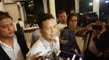 Mantan Ketua Umum PAN Soetrisno Bachir