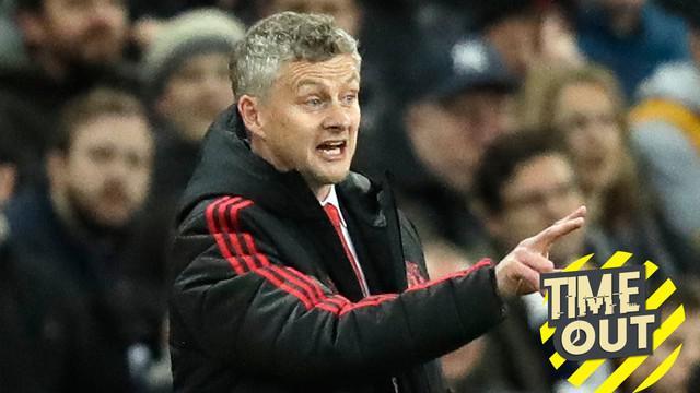 Berita video Time Out yang membahas beberapa poin yang harus dipertahankan Ole Gunnar Solskjaer di Manchester United.