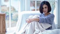 5 Potret Aktivitas Yuni Shara saat Isolasi Diri