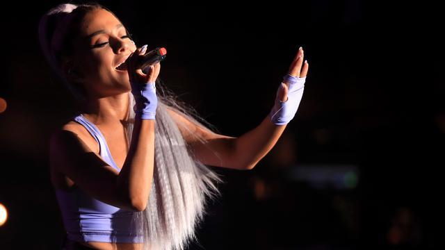 [Bintang] Ariana Grande