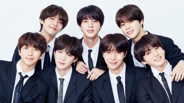 [Bintang] BTS Akan Rilis Love Yoursellf : Answer Pada Akhir Agustus