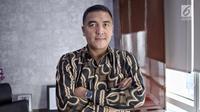 Direktur Utama Indonesia Tourism Development Corporation (ITDC) Abdulbar M. Mansoer.(Www.sulawesita.com)