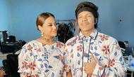 Romantisme selalu terlihat dari pasangan kekasih Aurel Hermansyah dan Atta Halilintar. Namun kini, kabar terbaru menyebutkan hubungan keduanya kandas di tengah jalan. (Instagram/aurelie.hermansyah)