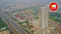 Wilayah Jakarta Barat, jika memperhatikan rancangan wilayah DKI Jakarta, ditempatkan menjadi daerah pusat bisnis baru alias new CBD setelah Jakarta Selatan.