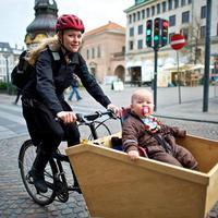 Masuki tahun baru 2016, jangan lewatkan kunjungan ke kota-kota paling 'ramah' sepeda di dunia.