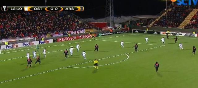 Kemenangan ini meringankan langkah Atletico dan Arsenal menuju babak perdelapan final.
