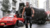 The Fate Of The Furious alias Fast and Furious 8. (Forbes)