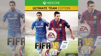 Bahkan Eden Hazard, bintang Chelsea yang juga menjadi ikon FIFA 15 bersama Lionel Messi pun ikut-ikutan protes.