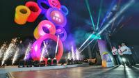 Sekolah, Kampus, dan Pusat Perbelanjaan di Manila Bakal Ditutup Selama SEA Games 2019. Hal ini dilakukan untuk menghindari terjadinya kemacetan lalu lintas. (dok. 2019seagames)
