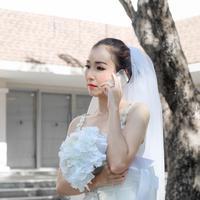 Jangan sampai gegabah memilih wedding organizer./Copyright shutterstock.com