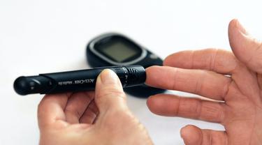 Obesitas, Diabetes, dan Masalah Jantung