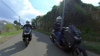 4 Cara Jitu Menjaga Traksi pada Ban Sepeda Motor Kesayangan