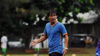 Ricky Yacobi (Liputan6.com/Helmi Fithriansyah)