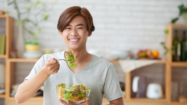 Cara Pintar Dan Mudah Makan Sehat Selama Jam Kerja Health