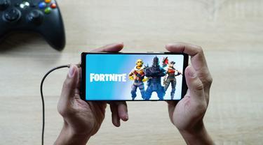 Canggihnya Samsung Galaxy A32 Kunci Dapatkan Pengalaman Terbaik saat Bermain Game