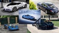 5 mobil termahal yang pernah diproduksi di dunia