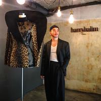 Harry Halim, Desainer Indonesia Favorit Selebriti Hollywood Hadirkan Koleksi Eksklusif di Masari