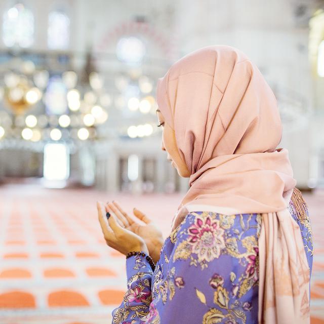 20 Kata Mutiara Muslimah Dengan Makna Yang Dalam Perlu