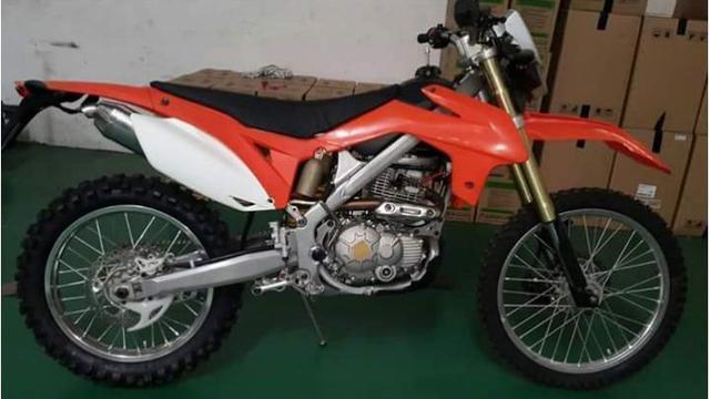 Bocoran Motor Trail Viar Harganya Rp 28 Juta Otomotif Liputan6 Com