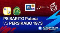 PS Barito vs Tira Persikabo