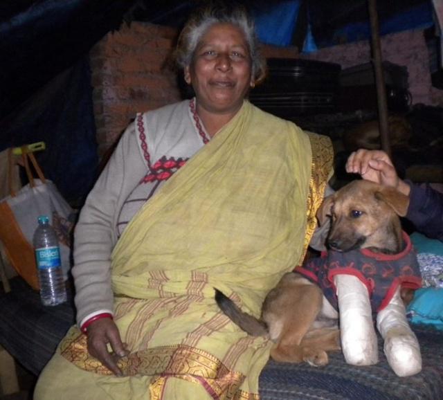 Nenek Devi | Photo: Copyright oddyticentral.com
