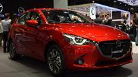 All new Mazda2 dijual di Malaysia dengan harga Rp 288,85 juta. Di Indonesia, harganya jauh lebih murah.
