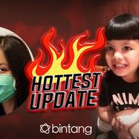 HL Hottest Update Ayu Ting Ting (Foto: Instagram/@denadaindonesia)