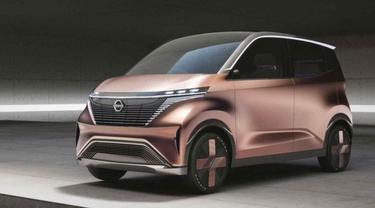 Nissan dan Mitsubishi Siap Hadirkan Mobil Listrik Harga Rp250 Jutaan (Asia Nikkei)