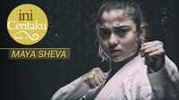 Ini Ceritaku_Maya Sheva (Bola.com/Adreanus Titus/M Iqbal Ichsan)