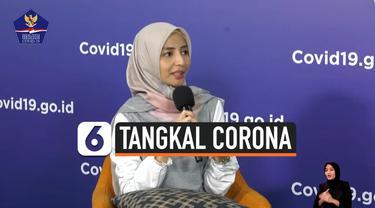 tangkal corona