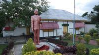 Situs Rumah Pengasingan Bung Karno.