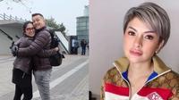 Nikita Mirzani - Ussy Sulistiawaty dan Andhika Pratama (Foto: Instagram)