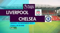 Premier League_Liverpool Vs Chelsea (Bola.com/Adreanus Titus)