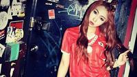 YG Entertainment memberikan pengumuman mengejutkan bahwa Minzy telah meninggalkan 2NE1.