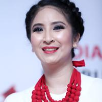 Foto profil Novita Angie (Adrian Putra/bintang.com)