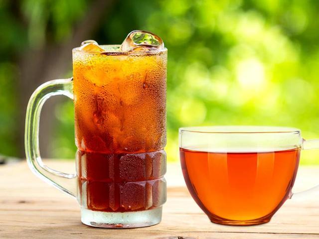Manfaat Buka Puasa Dengan Minuman Hangat Ramadan Liputan6 Com